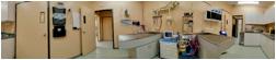 Centre Street Animal Hospital::Treatment Room