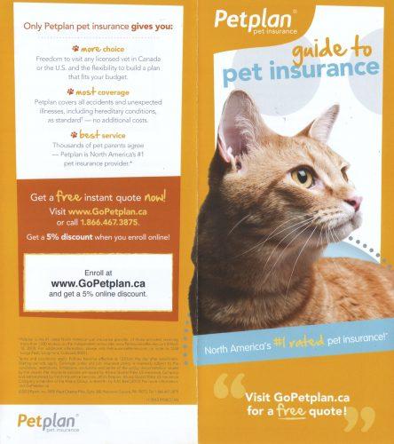 Petplan - Pet Insurance