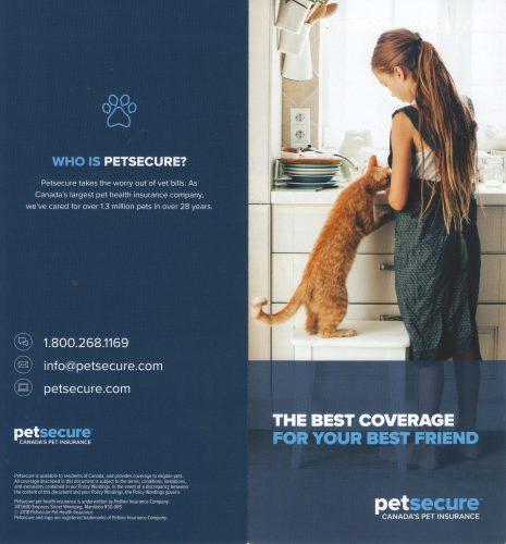 Pet Secure - Pet Insurance
